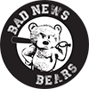 HPSA - Bad News Bears-Logo